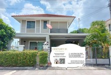 For Rent 3 Beds House in Pluak Daeng, Rayong, Thailand