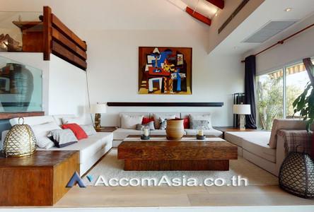 For Sale or Rent 4 Beds コンド in Phra Nakhon, Bangkok, Thailand