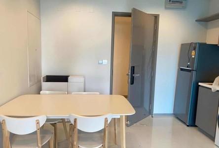 For Rent 2 Beds Condo in Huai Khwang, Bangkok, Thailand