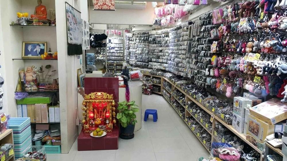 For Sale Business in Samphanthawong, Bangkok, Thailand   Ref. TH-LPVBEDAD