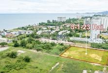 For Sale Land 5,292 sqm in Cha Am, Phetchaburi, Thailand