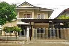 For Rent 5 Beds Townhouse in Bueng Kum, Bangkok, Thailand