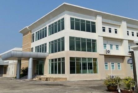 For Sale Office 20,932 sqm in Krathum Baen, Samut Sakhon, Thailand