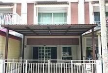 For Rent 4 Beds Townhouse in Bang Kapi, Bangkok, Thailand