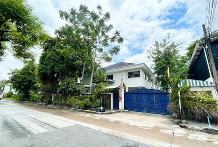 For Sale Land 1,864 sqm in Wang Thonglang, Bangkok, Thailand