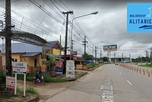 For Sale Land 6,832 sqm in Bueng Kan, Northeast, Thailand