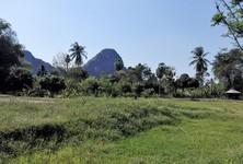 For Sale Land 2,664 sqm in Cha Am, Phetchaburi, Thailand