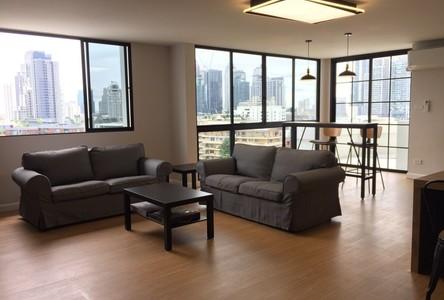 ให้เช่า บ้านเดี่ยว 2 ห้องนอน วัฒนา กรุงเทพฯ
