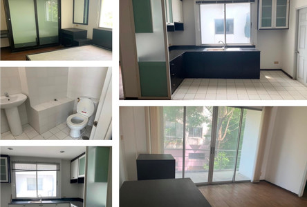 For Sale 3 Beds Condo in Don Mueang, Bangkok, Thailand