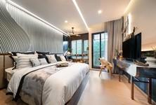 For Sale 1 Bed Condo Near BTS Pho Nimit, Bangkok, Thailand