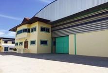 For Rent Warehouse 2,800 sqm in Bang Khun Thian, Bangkok, Thailand