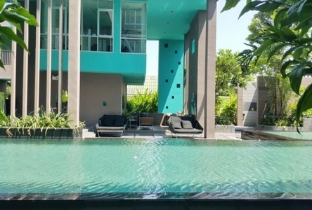 For Rent 1 Bed Condo in Hua Hin, Prachuap Khiri Khan, Thailand
