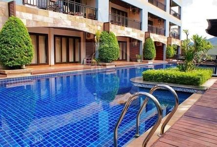 For Sale 1 Bed Condo in Ko Samui, Surat Thani, Thailand