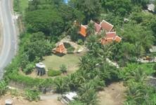 For Sale Land 4,000 sqm in Kathu, Phuket, Thailand
