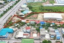 For Sale Land 11,390.8 sqm in Mueang Samut Sakhon, Samut Sakhon, Thailand