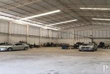 For Sale Warehouse 3,368 sqm in Krathum Baen, Samut Sakhon, Thailand