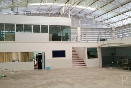 For Sale Warehouse 6,400 sqm in Krathum Baen, Samut Sakhon, Thailand