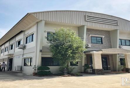 For Sale Warehouse 1,444 sqm in Krathum Baen, Samut Sakhon, Thailand