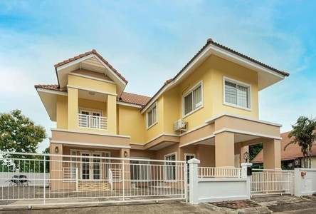 For Rent 3 Beds House in Hang Dong, Chiang Mai, Thailand
