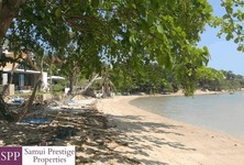 For Sale Land 1,300 sqm in Ko Samui, Surat Thani, Thailand