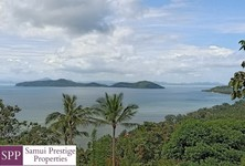 For Sale Land 2,800 sqm in Ko Samui, Surat Thani, Thailand