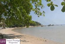 For Sale Land 1,308 sqm in Ko Samui, Surat Thani, Thailand