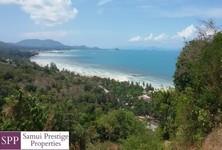 For Sale Land 652 sqm in Ko Samui, Surat Thani, Thailand