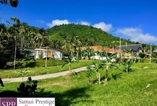 For Sale Land 400 sqm in Surat Thani, South, Thailand