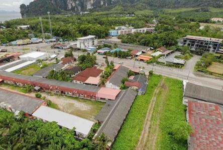 For Sale Land 25,628 sqm in Mueang Krabi, Krabi, Thailand