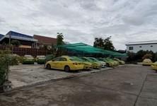 For Sale Land 744 sqm in Phra Samut Chedi, Samut Prakan, Thailand