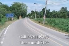 For Sale Land 31,660 sqm in Ban Pong, Ratchaburi, Thailand