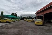 For Sale Retail Space 1,440 sqm in Phra Samut Chedi, Samut Prakan, Thailand