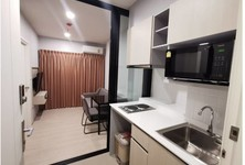 For Rent 1 Bed Condo in Mueang Nakhon Ratchasima, Nakhon Ratchasima, Thailand