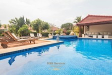 For Sale or Rent 6 Beds House in Hua Hin, Prachuap Khiri Khan, Thailand