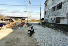 For Rent Land in Lat Krabang, Bangkok, Thailand