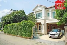 For Sale or Rent 4 Beds House in Sam Phran, Nakhon Pathom, Thailand