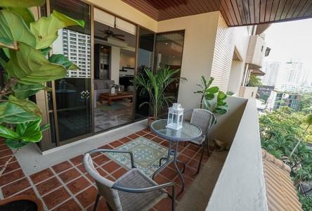 For Rent Apartment Complex 268 sqm in Watthana, Bangkok, Thailand