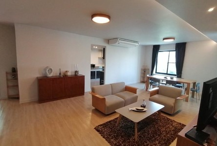 For Rent Apartment Complex 145 sqm in Watthana, Bangkok, Thailand