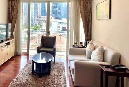 For Rent Apartment Complex 58 sqm in Khlong Toei, Bangkok, Thailand