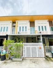 Located in the same area - Lat Krabang, Bangkok