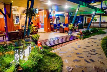 For Sale Hotel 27 rooms in Si Racha, Chonburi, Thailand