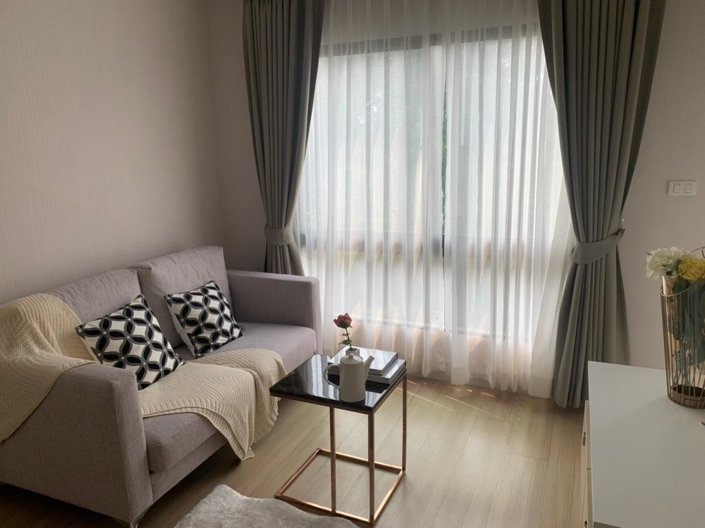 For Sale 1 Bed コンド in Khlong Toei, Bangkok, Thailand   Ref. TH-BUBABWVP