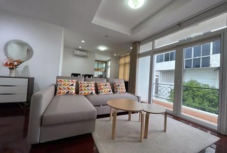 For Rent Apartment Complex 110 sqm in Watthana, Bangkok, Thailand