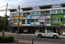 For Sale Retail Space 88 sqm in Mueang Phuket, Phuket, Thailand