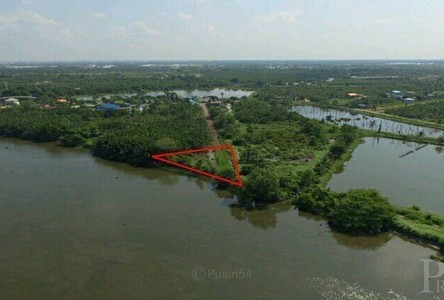 For Sale Land 400 sqm in Mueang Samut Sakhon, Samut Sakhon, Thailand