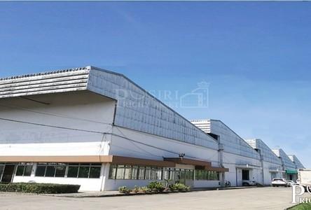 For Rent Warehouse 1,000 sqm in Krathum Baen, Samut Sakhon, Thailand