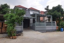 For Sale 3 Beds House in Khlong Luang, Pathum Thani, Thailand