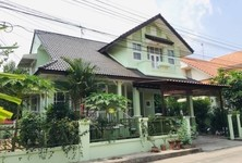 ขาย บ้านเดี่ยว 3 ห้องนอน คลองหลวง ปทุมธานี