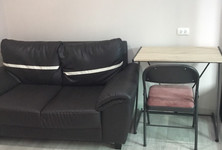 For Rent Condo 24 sqm in Rat Burana, Bangkok, Thailand