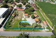 For Sale or Rent Land 3,200 sqm in Bang Lamung, Chonburi, Thailand
